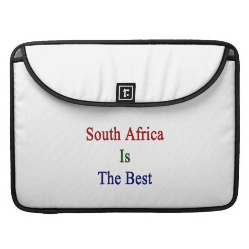 South Africa Is The Best Sleeves For MacBooks