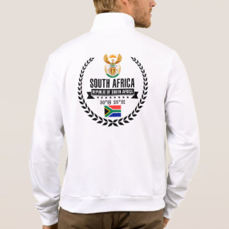 South Africa Jacket