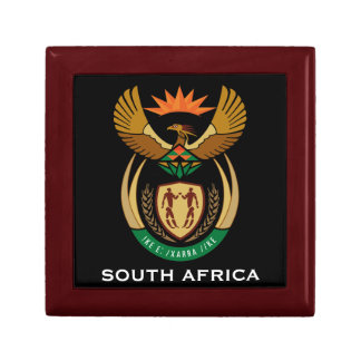 SOUTH AFRICA- Jewelry Box