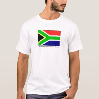 South Africa Johannesburg LDS Mission T-Shirt