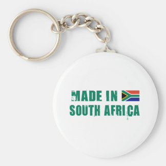 SOUTH AFRICA KEY CHAIN