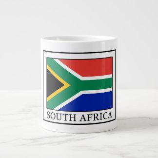 South Africa Large Coffee Mug