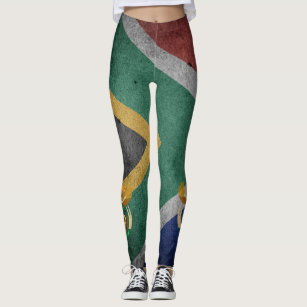 South Africa Leggings