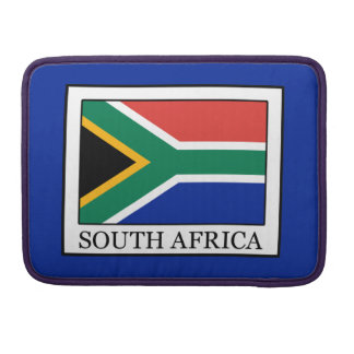 South Africa MacBook Pro Sleeve