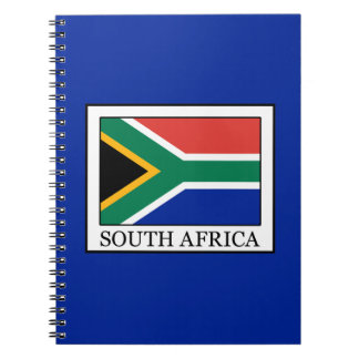 South Africa Notebook