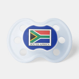South Africa Pacifier