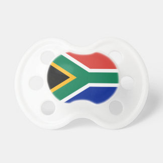 South Africa Pacifiers