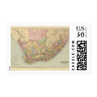 South Africa Postage
