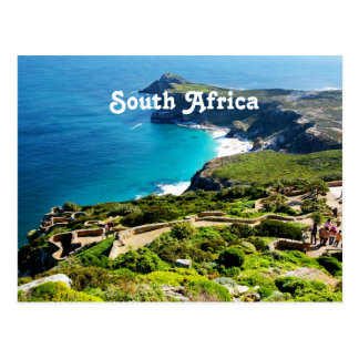 South Africa Postcards