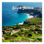 South Africa Posters