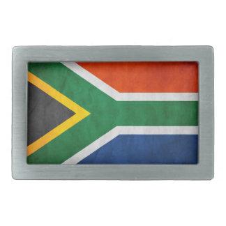 South Africa Pride Belt Buckle