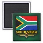 South Africa Pride Fridge Magnets