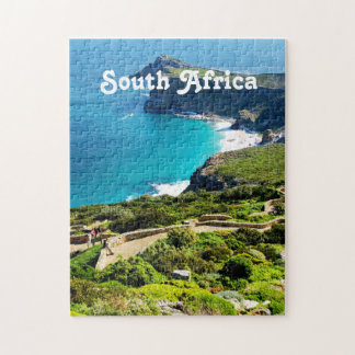 South Africa Jigsaw Puzzle