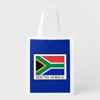 South Africa Reusable Grocery Bag