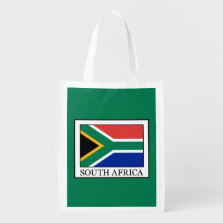 South Africa Reusable Grocery Bags