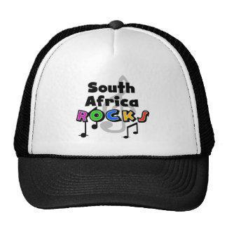 South Africa Rocks Trucker Hat