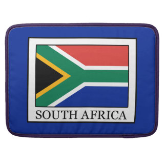 South Africa Sleeve For MacBooks