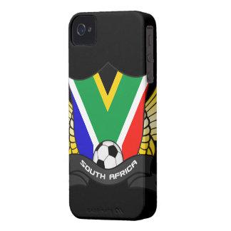 South Africa Soccer iPhone 4/4S Case-Mate B.T. iPhone 4 Case