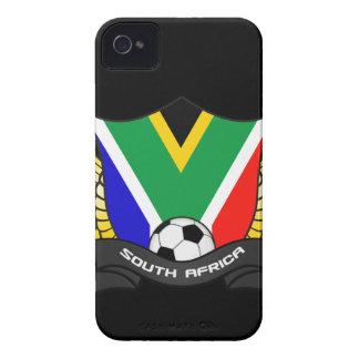 South Africa Soccer iPhone 4 ID Case-Mate Case-Mate iPhone 4 Case