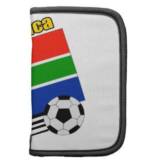 South Africa Soccer Team Planner