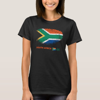 South Africa/South Africa T-Shirt