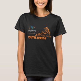 South Africa T-shirt - Volunteering Solutions