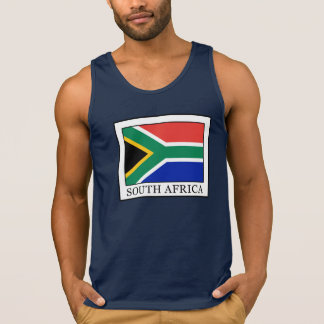 South Africa Tank Top