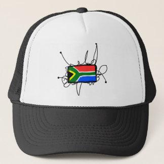 South Africa Trucker Hat