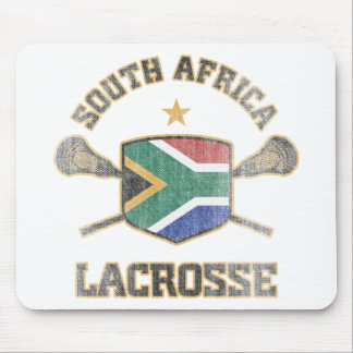 South Africa-Vintage Mouse Pad