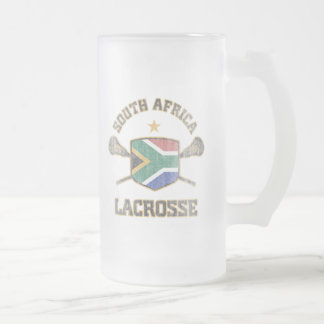 South Africa-Vintage Coffee Mug