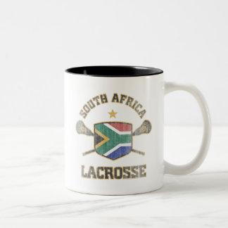 South Africa-Vintage Mug