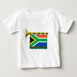 South Africa vuvuzela Tees