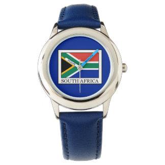 South Africa Wristwatch