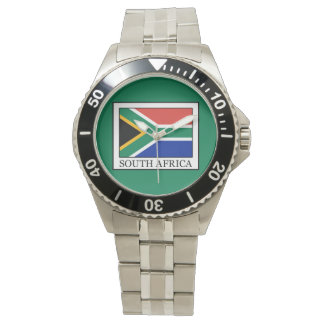 South Africa Wristwatch