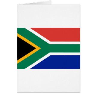 South Africa ZA Card