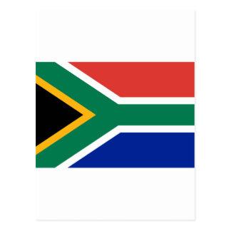South Africa ZA Postcard