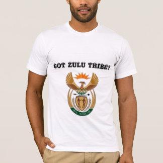 South africa (zulu tribe) T-Shirt