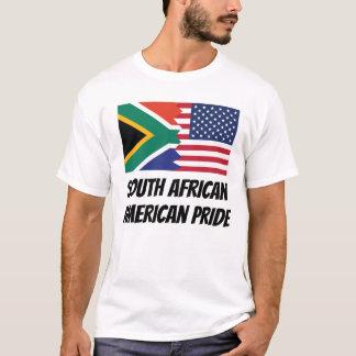 south african american pride tshirt - American Pride T Shirt