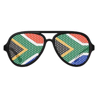 South African Aviator Sunglasses