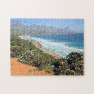 South African Coast Jigsaw Puzzles