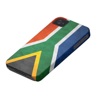 South African Flag Design for iphone 4 case
