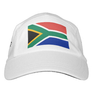 South African flag Headsweats Hat