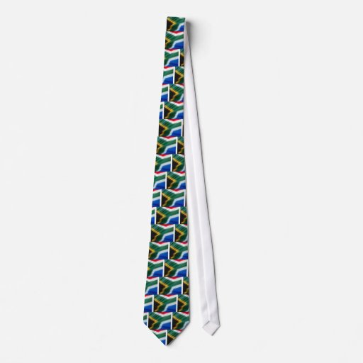 South African Flag Neck Wear