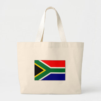 South African Flag T-shirts and Gifts Tote Bags