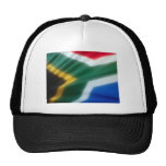 South African Flag Trucker Hats
