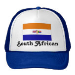 South African Hats