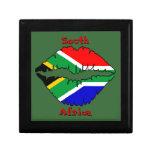 South African Kiss Gift Box