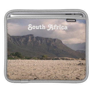 South African Landscape iPad Sleeves