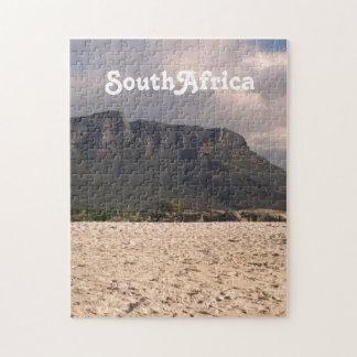 South African Landscape Jigsaw Puzzles