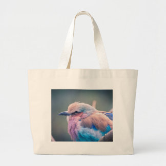 South African Lilac-Breasted Roller Bag